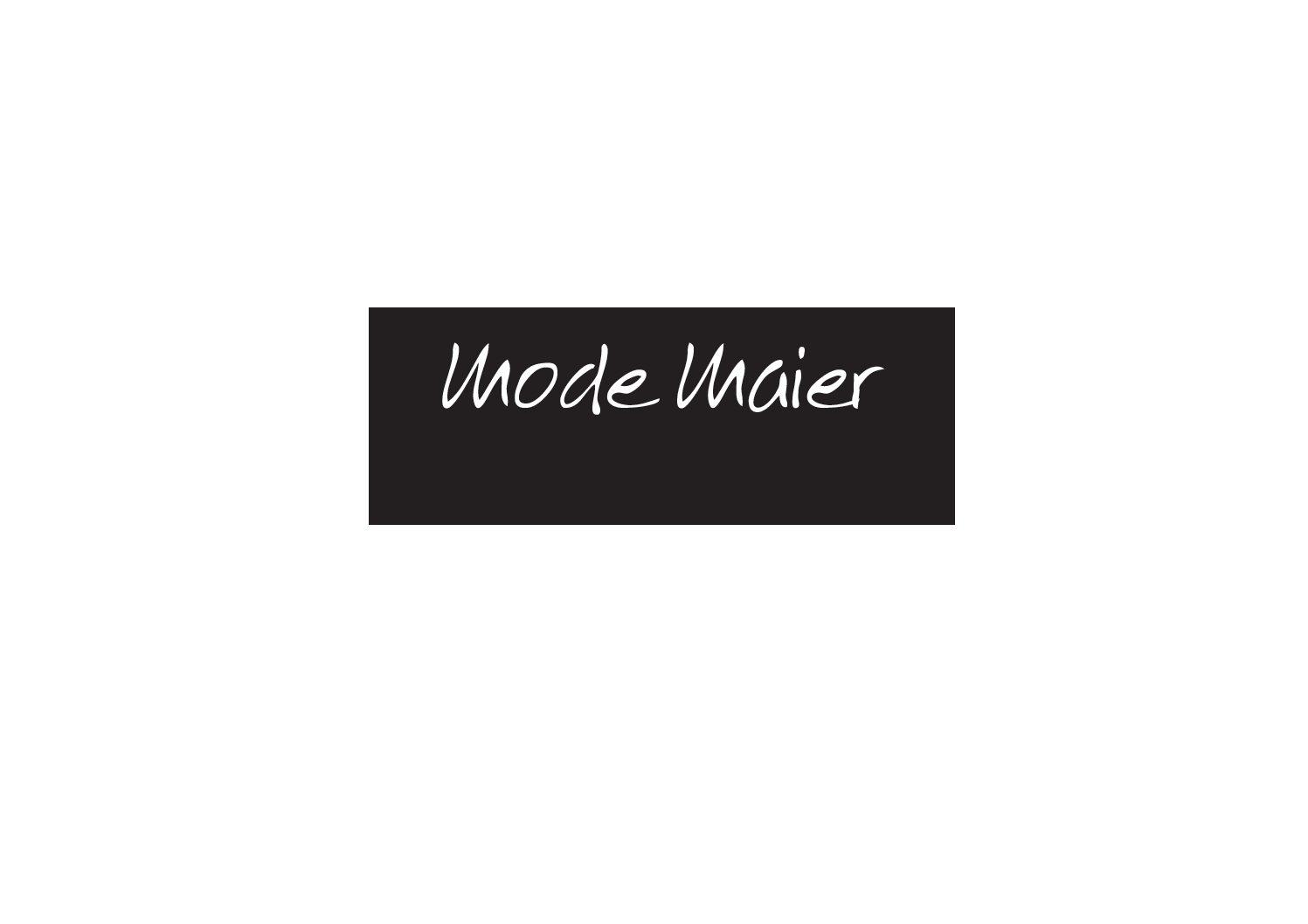 Mode Maier